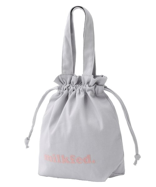 OUI DRAWSTRING 2WAY BAG FEC MINI