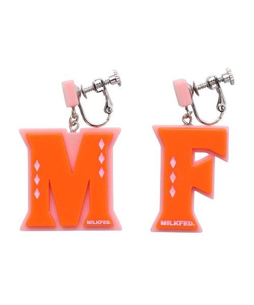 MF EARRINGS