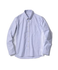 LS SIDE RIB SHIRT
