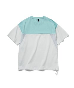 S/S DRAW CODE BY COLOR TEE