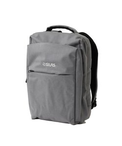 【SILAS×UNSTANDARD】SQUARE BACKPACK