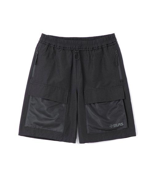 MESHPOCKET SHORT PANTS