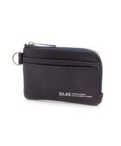 SOFT LEATHER COIN CASE
