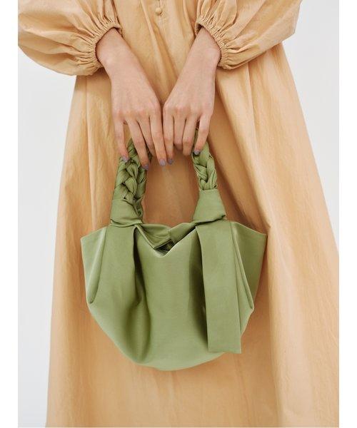 ブレードハンドバッグ