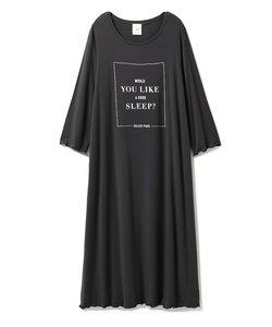 レーヨンロゴドレス