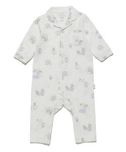 パジャマパーティー baby ロンパース