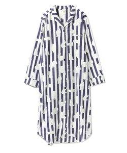 ポーラーベアシャツドレス