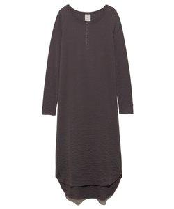 針抜きドレス
