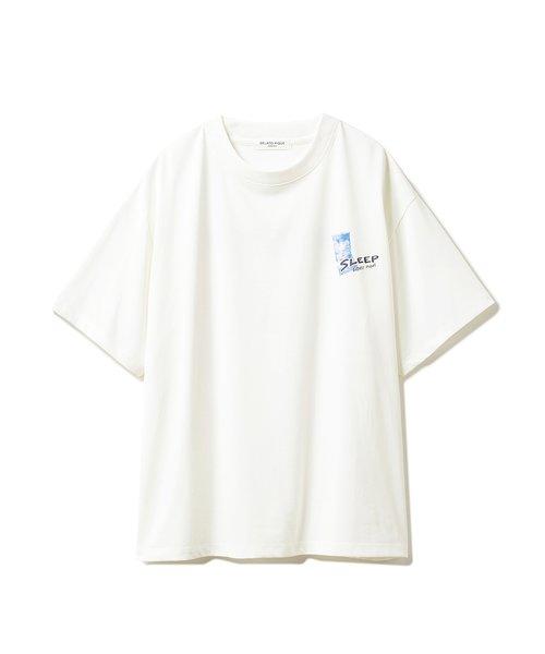 【GELATO PIQUE HOMME】ドライMIXTシャツ