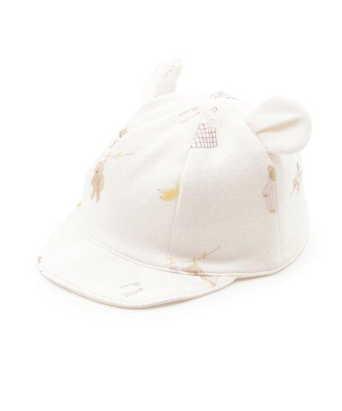 【BABY】モーニングベア baby キャップ