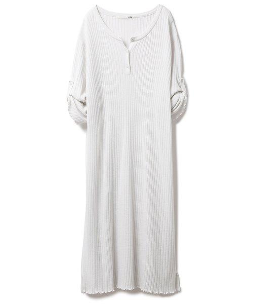 'ミルクスムーズィー'ドレス