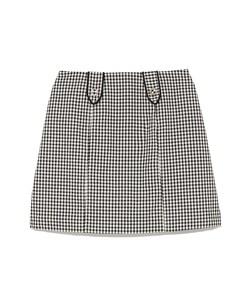 レトロ台形スカート