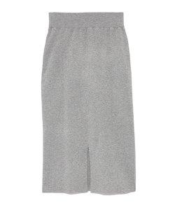 セットアップニットタイトスカート