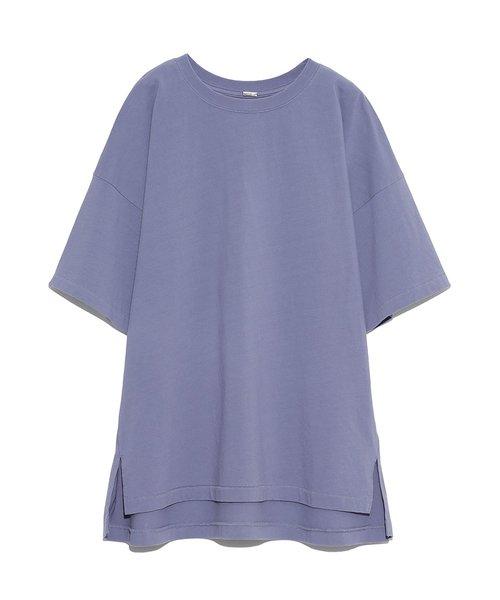 ワイドハイラインTシャツ