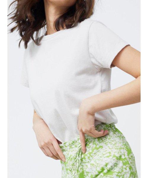ハイライン丸銅Tシャツ
