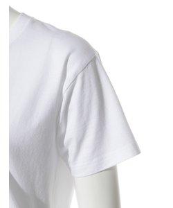 【Hanes】2P JAPAN FIT クルーネックTシャツ/emmi