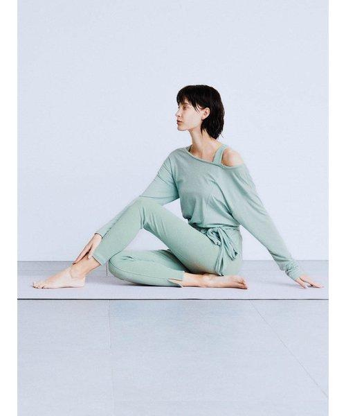 【emmi yoga】ベーシックレギンス