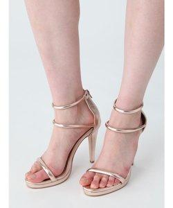 ankle desing Heels
