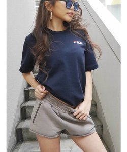【ZOZO限定】FILAグラフィックラインBIG Tシャツ