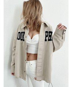 LOOKPHAT ジャケット