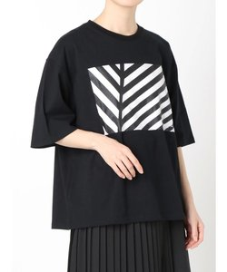 PhotoプリントTシャツ