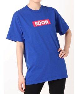 LA APPAREL SOONプリント Tシャツ