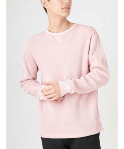 【MEN】20/ワッフルTシャツ