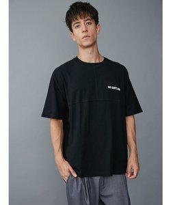 ドルマンオーバーサイズTシャツ