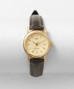 CASIO LTP-1095Q-7A 時計
