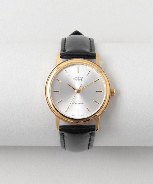 CASIO MTP-1095Q-7A 時計