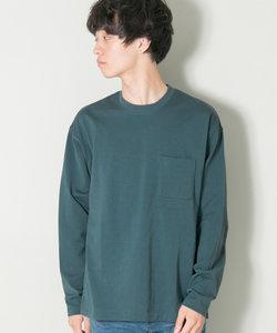 ComfortLooseLong-Sleeve T-shirts