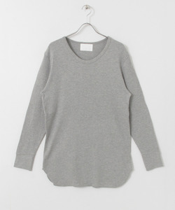 URBAN RESEARCH iD LOOSE FIT LONG-SLEEVE T-SHIRTS