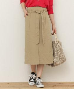 Dickies×Sonny label 別注ウエストベルトタイトスカート