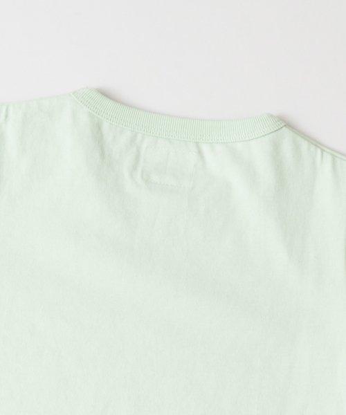 d67142c5f0432 Lee×DOORS-natural- スモールロゴTシャツ(KIDS) | URBAN RESEARCH ...