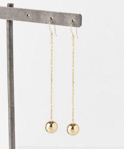 Favorible Ball Chain Pierce