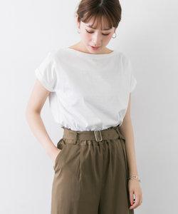 UV加工コットンTシャツ