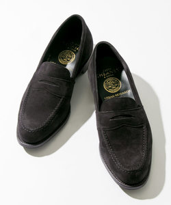 JOSEPH CHEANEY×URBAN RESEARCH 別注SUEDE LOAFER