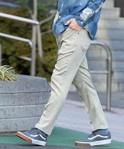 Lee Leens別注9分丈PANTS