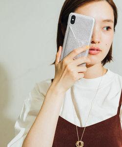 【WEB限定】Hashibami スターミラーiphoneケースX