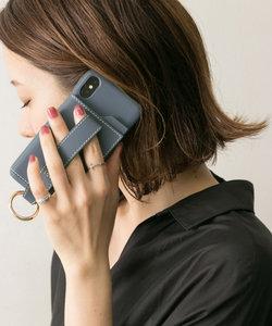 tov×URBAN RESEARCH 別注PICK StitchiphoneケースX