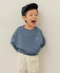 LEE KIDS×DOORS 別注SWEAT(KIDS)