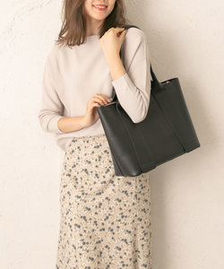 MIRELA デザイントートバッグ