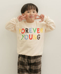 mini rodini Forever young sp sweatshi