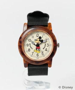 Disney MICKEY WATCH