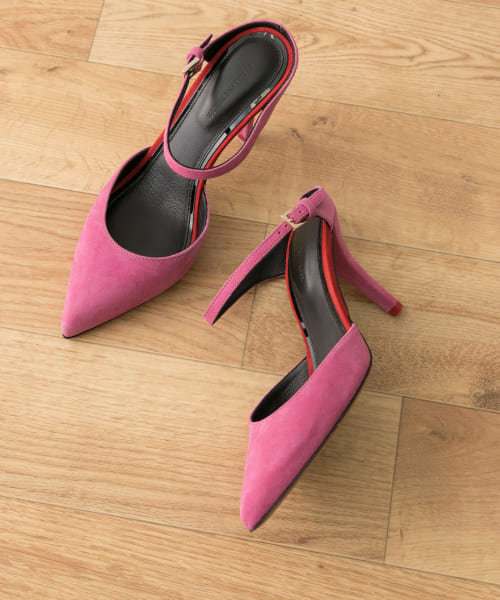 BY MALENE BIRGER MAY 85 EVN Shoe