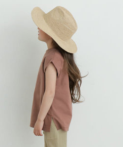 【WEB/一部店舗限定サイズ】UR TECHチュニックTシャツ(KIDS)