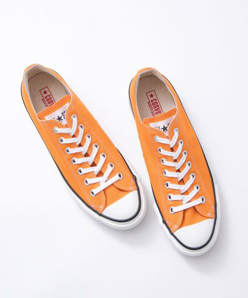 CONVERSE ALL STAR J OX