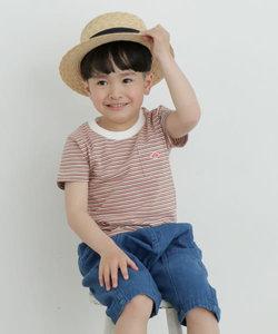 DANTON POCKET 半袖Tシャツ(KIDS)