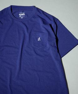 【別注】GRAMICCI DRY-XポケットTシャツ