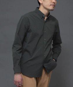 丸井織物レギュラーシャツ